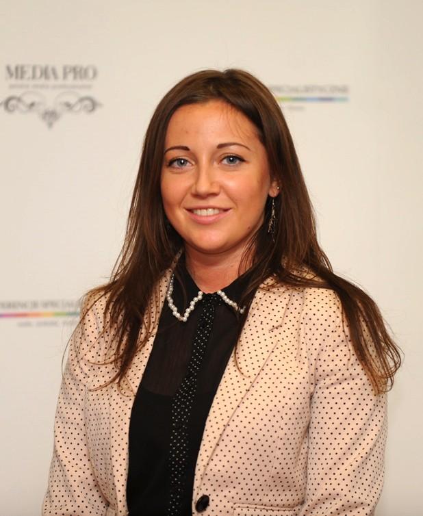 Marlena Kluszczyk
